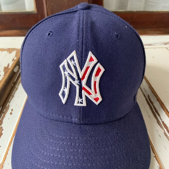 New Era Other - New York Yankees American Flag 9/11 Baseball Hat